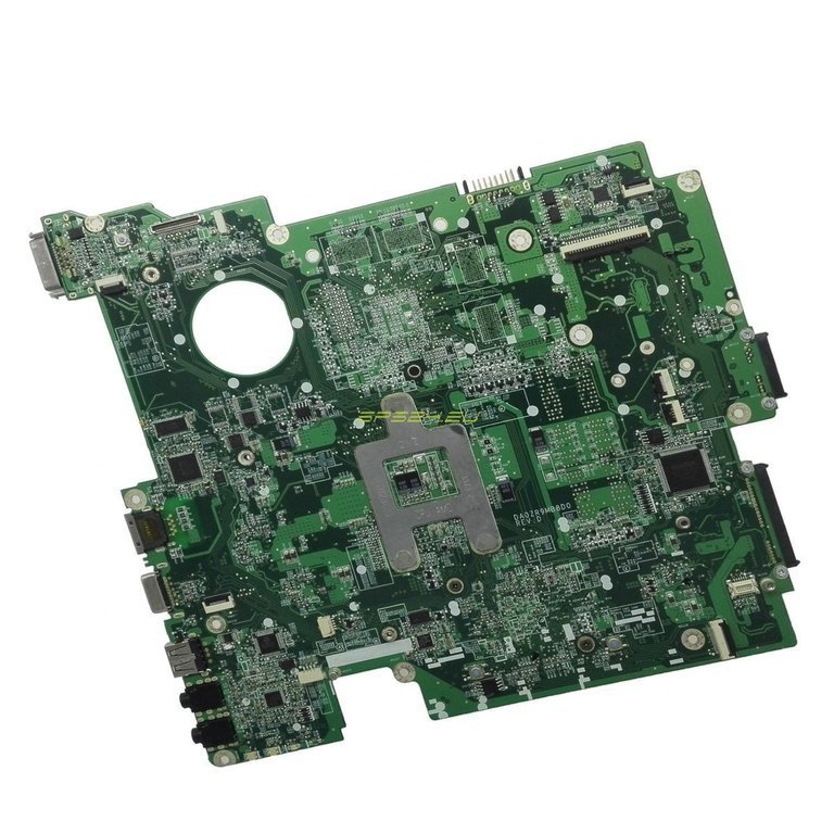 Motherboard Acer Travelmate 8572 MB.TW606.001 DA0ZR9MB8D0 REV: D